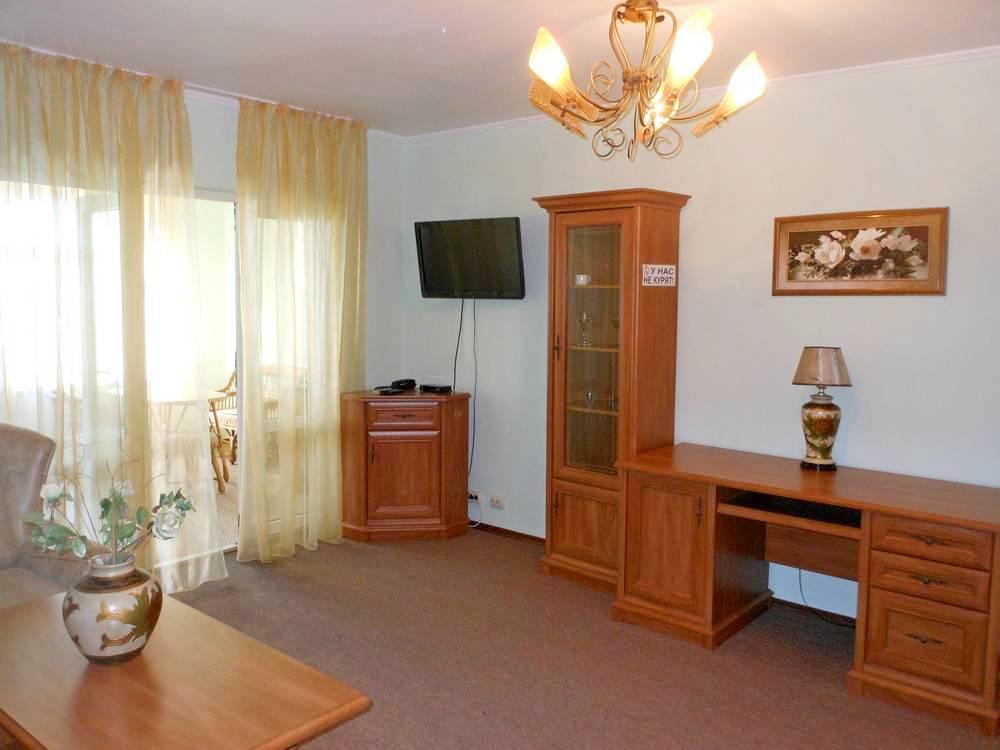 Гостевой дом Севастополь Крым Вилла Адриа