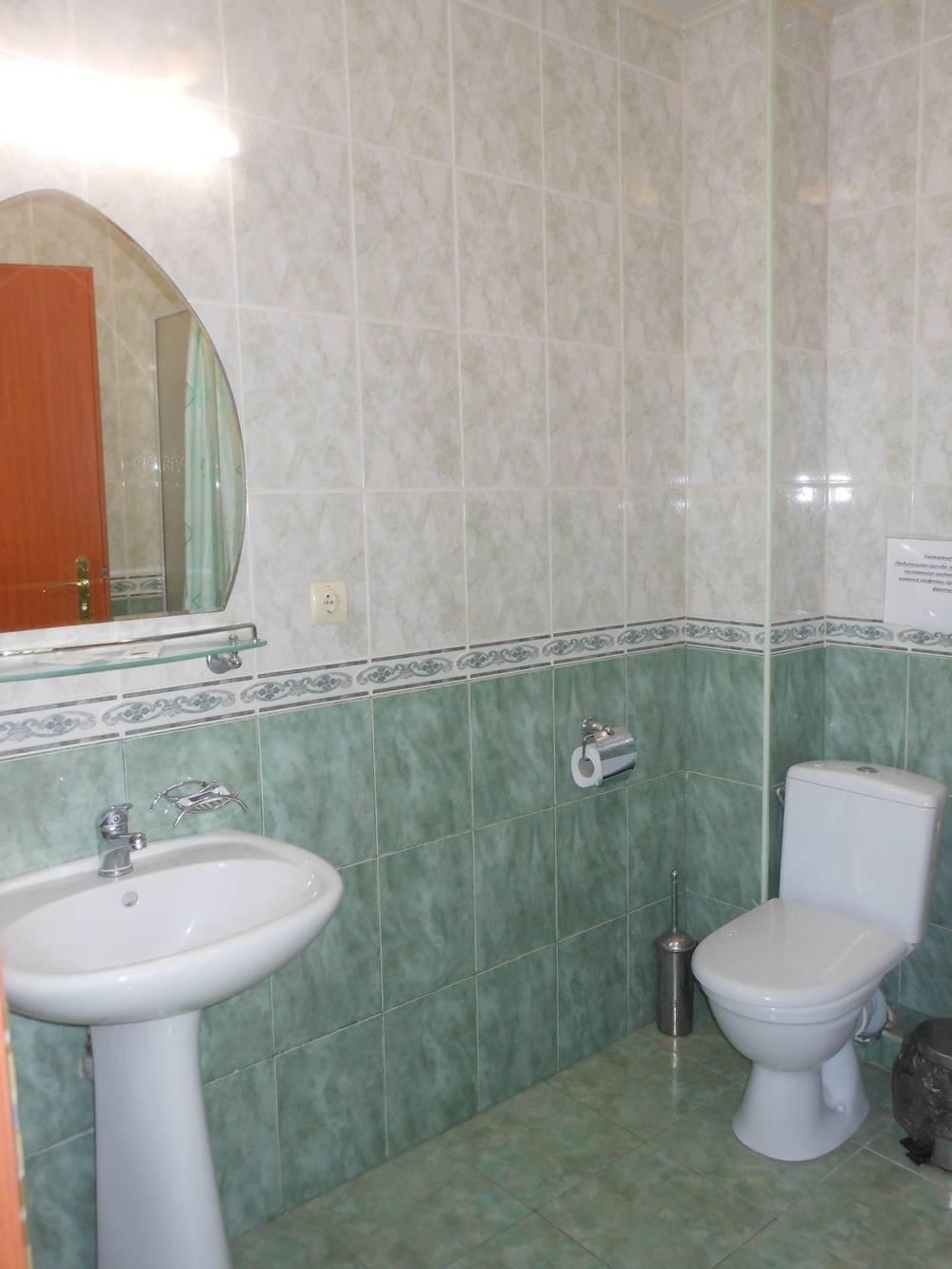 Гостевые дома в Севастополе недорого без посредников Вилла Адриа