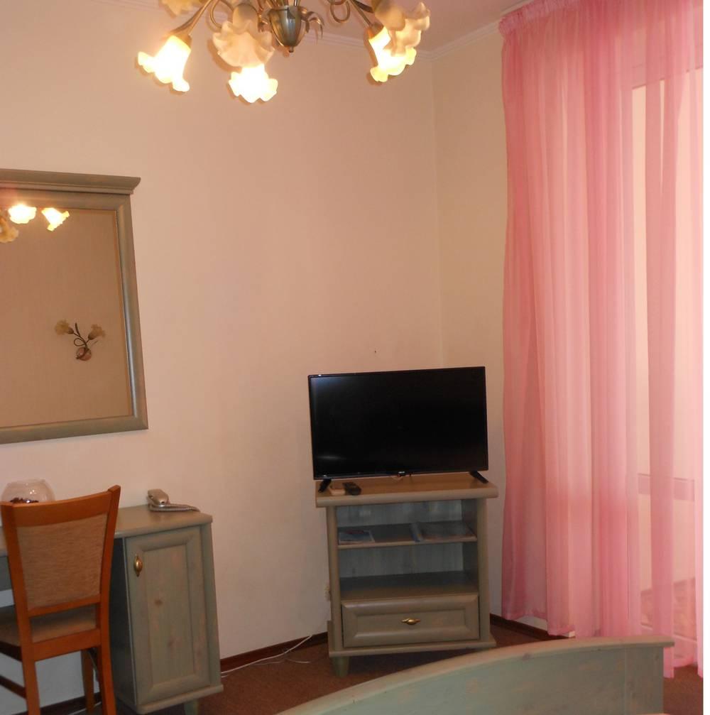 Севастополь Крым гостевые дома цены Вилла Адриа